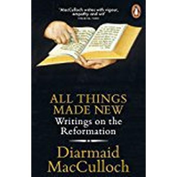 All Things Made New (Häftad, 2017)