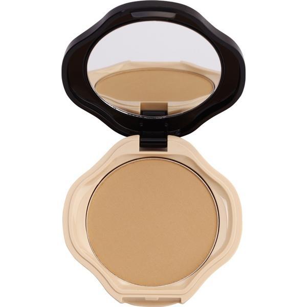 Shiseido Sheer & Perfect Compact Powder Foundation SPF15 B40 Natural Fair Beige
