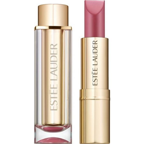 Estée Lauder Pure Color Love Lipstick #430 Crazy Beautiful