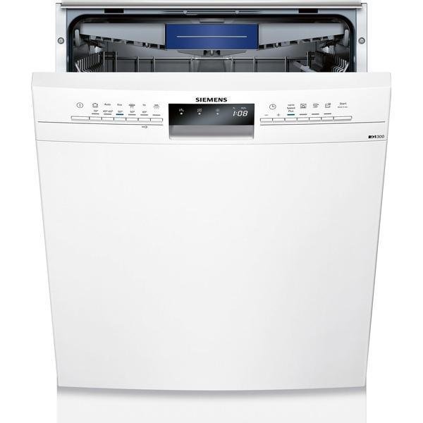 Siemens SN436W02KS Hvid
