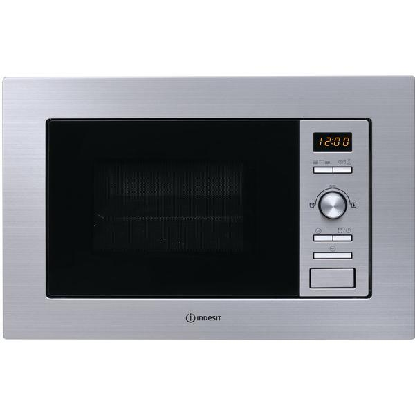 Indesit MWI 122.2 X Stainless Steel
