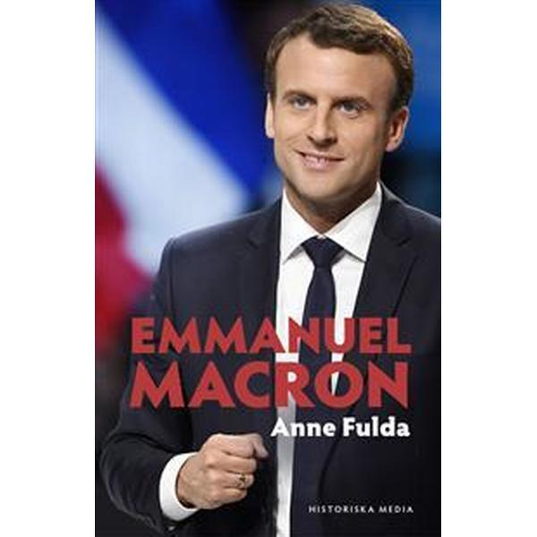 Emmanuel Macron (Inbunden, 2017)