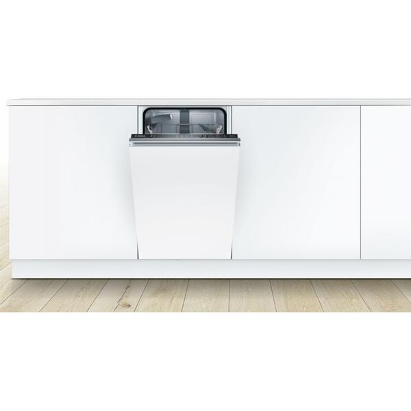 Bosch SPV24CX00E Integrerad