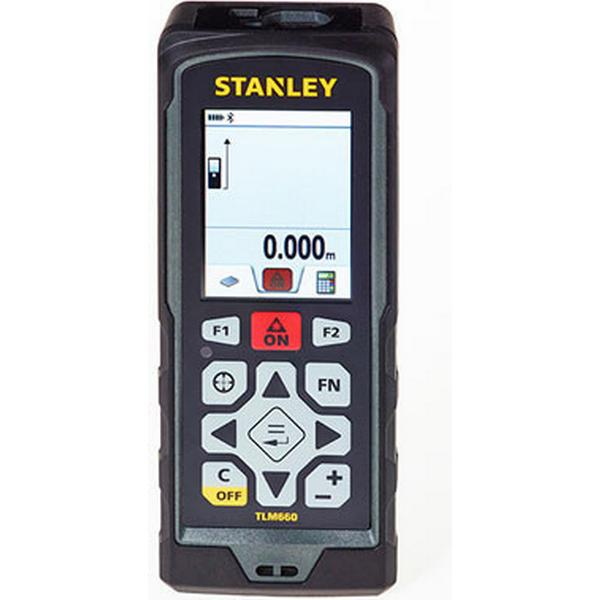 Stanley TLM 660
