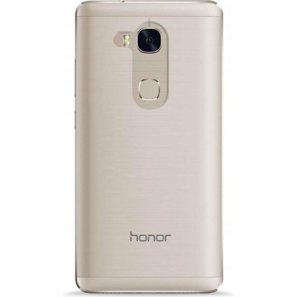 Puro 0.3 Nude Case (Honor 6X)
