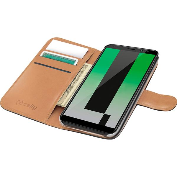 Celly Wally Wallet Case (Mate 10 Lite)