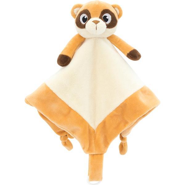 My Teddy My Meerkat