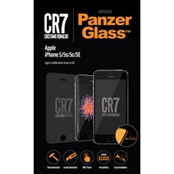 PanzerGlass CR7 Screen Protector (iPhone 5/5S/5C/SE)