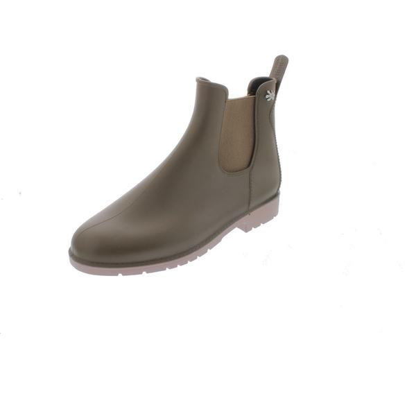 Jumpy Chelsea Boot - Taupe 3.5) & Vieux Rose - EU 36 (UK 3.5) Taupe d10c71