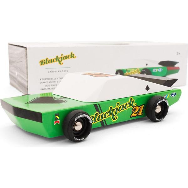 Candylab Toys Blackjack