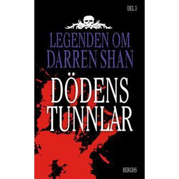 Dödens tunnlar (Pocket, 2012)
