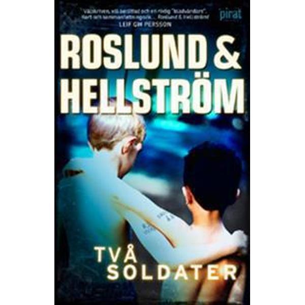 Två soldater (E-bok, 2012)