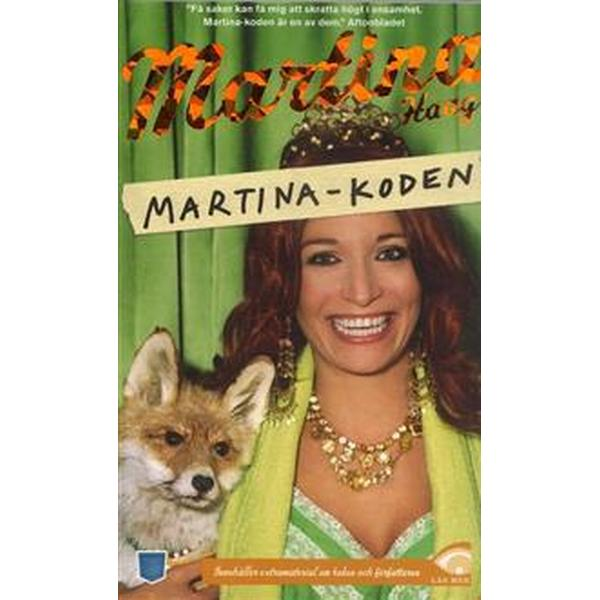 Martina-koden (Pocket, 2007)