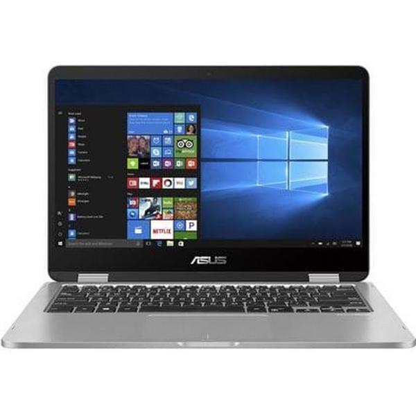 """ASUS VivoBook Flip 14 TP401CA-EC011T 14"""""""