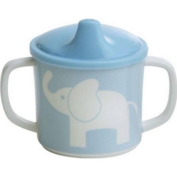 Rätt Start Spill ej Mugg Elefant