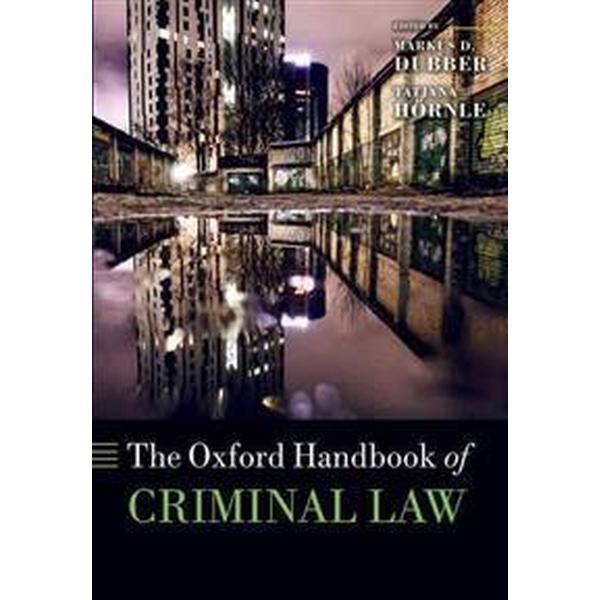 The Oxford Handbook of Criminal Law (Häftad, 2016)