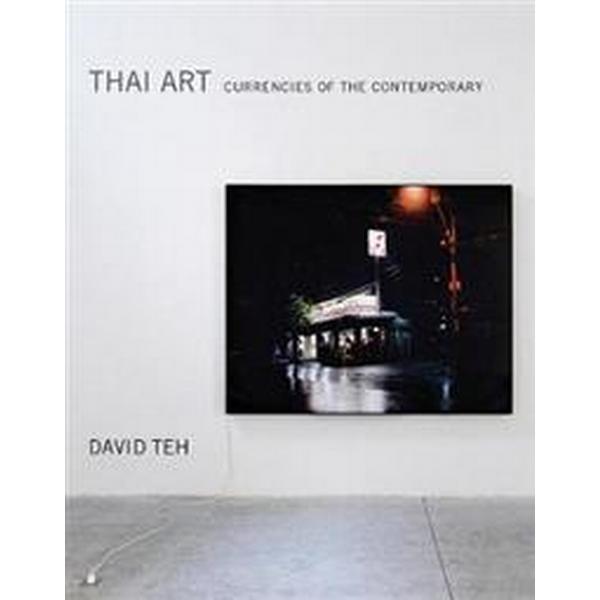 Thai Art (Inbunden, 2017)