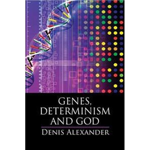 Genes, Determinism and God (Pocket, 2017)