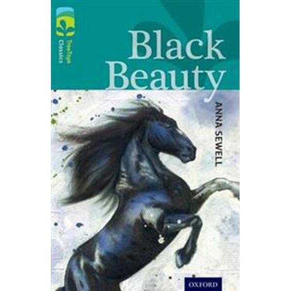 Oxford reading tree treetops classics: level 16: black beauty (Pocket, 2014)