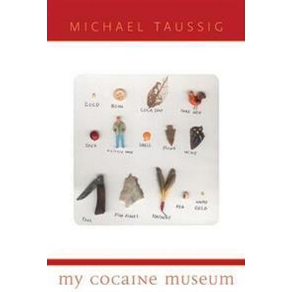 My Cocaine Museum (Häftad, 2004)