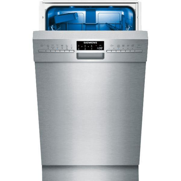 Siemens SR456S00PE Rostfritt stål