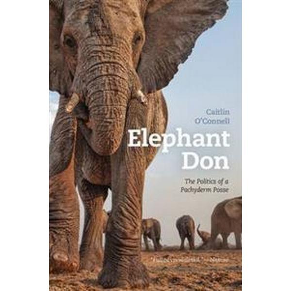 Elephant Don (Pocket, 2016)