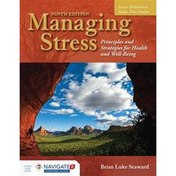 Managing Stress (Pocket, 2017)