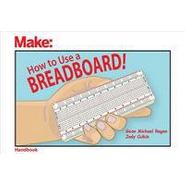 How to Use a Breadboard! (Pocket, 2017)