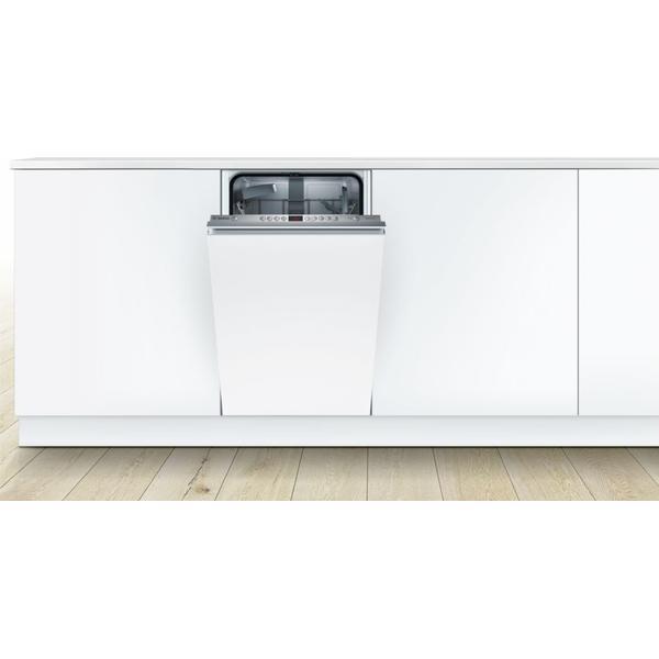 Bosch SPV44IX00E Integreret
