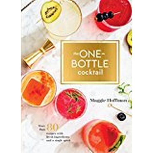 One-Bottle Cocktail (Inbunden, 2018)