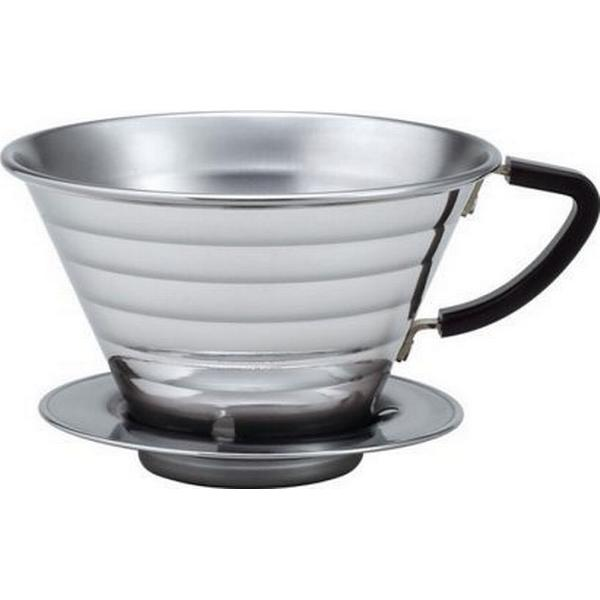 Kalita Wave 185 Stainless Steel
