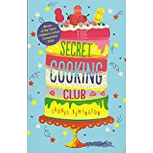 The Secret Cooking Club (Secret Cooking Club 1)