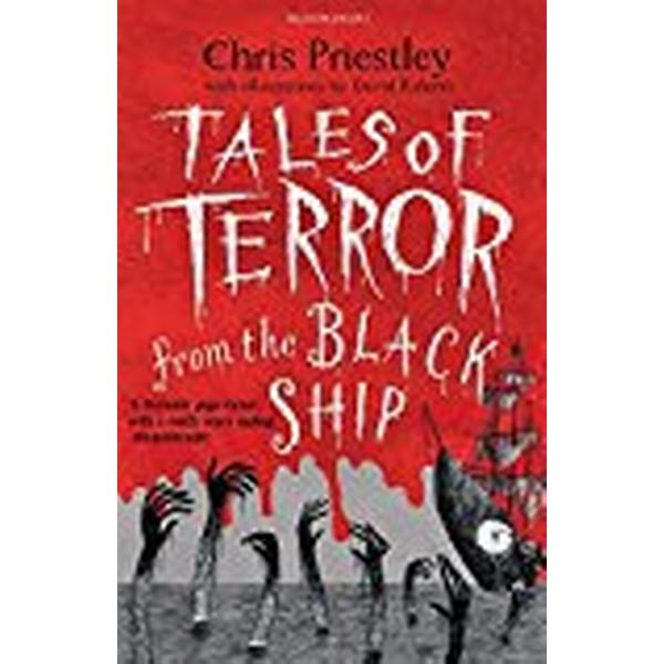 Tales of terror from the black ship (Pocket, 2016)