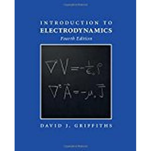 Introduction to Electrodynamics (Inbunden, 2017)