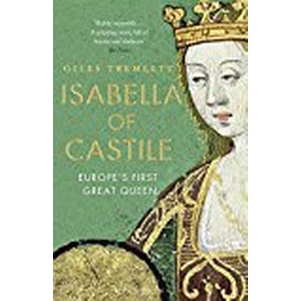 Isabella of Castile (Häftad, 2017)