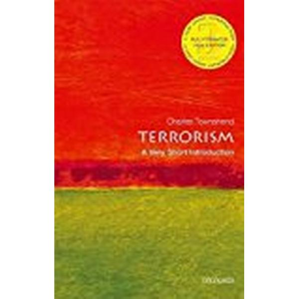 Terrorism: A Very Short Introduction (Häftad, 2018)