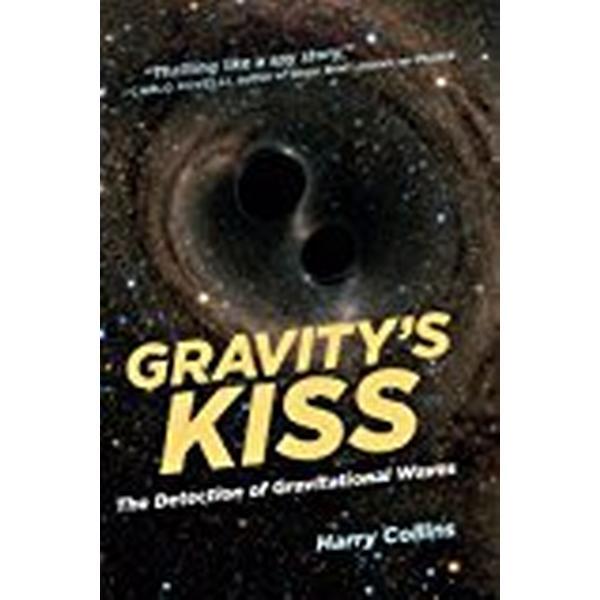 Gravity's Kiss (Pocket, 2018)