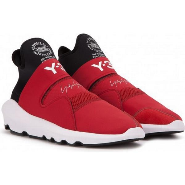 Y-3 Suberou (Chilli (Chilli Suberou Pepper / Black) 22e719