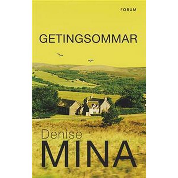 Getingsommar (E-bok, 2017)