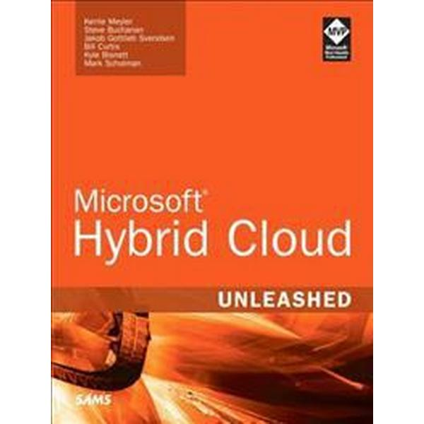 Microsoft Hybrid Cloud Unleashed With Azure Stack and Azure (Pocket, 2017)