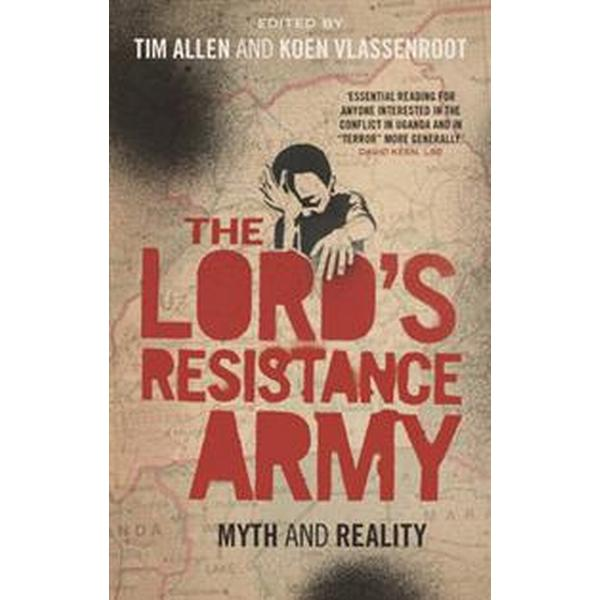 The Lord's Resistance Army (Pocket, 2010)