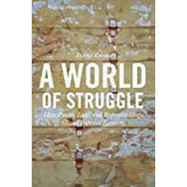 A World of Struggle (Häftad, 2018)