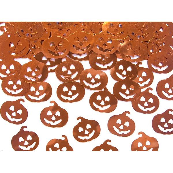 Party Deco Metallic Pumpkins (Kons20)