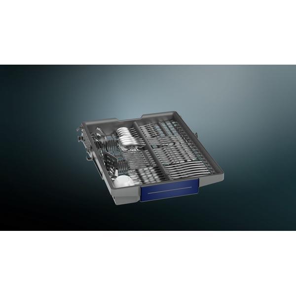 Siemens SR236I00ME Sølv