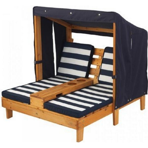 Kidkraft Chaise Lounge Solseng