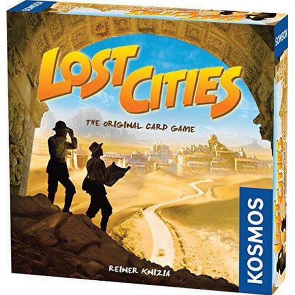 Kosmos Lost Cities