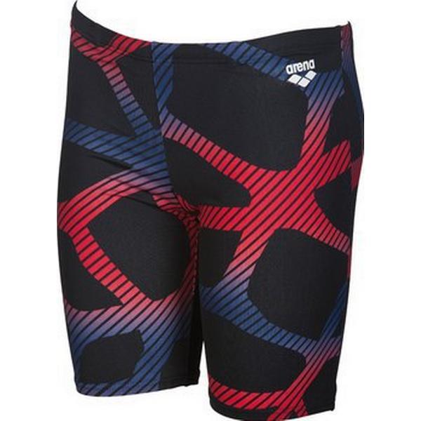 Arena Spider Jammer Shorts Jr