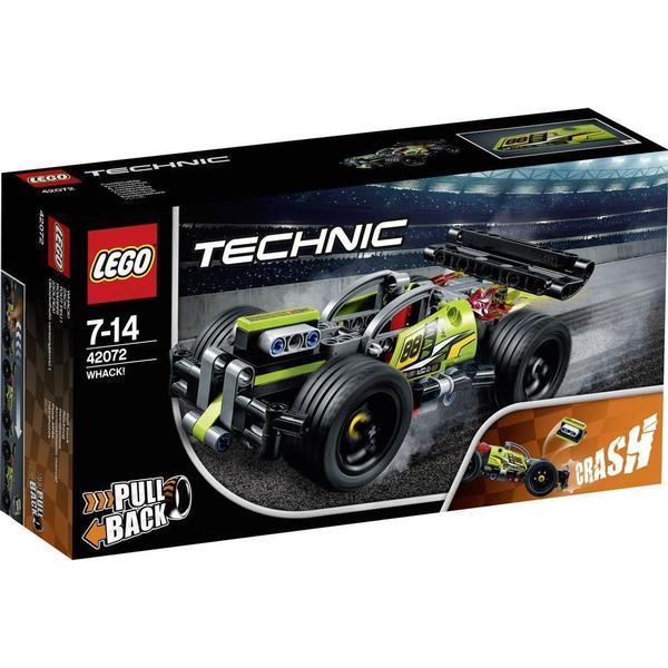 Lego Techni Whack! 42072