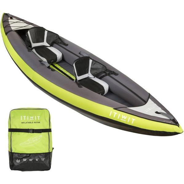 Itiwit Canoe 2-seat
