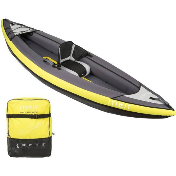 Itiwit Canoe